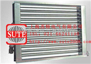 风道式中央空调用辅助电加热器系列