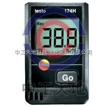 testo 174Htesto 174H迷你型温湿度记录仪