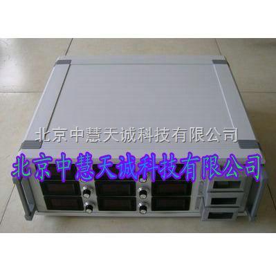 黑白元件测试仪/催化元件测试仪 型号:CHB-12