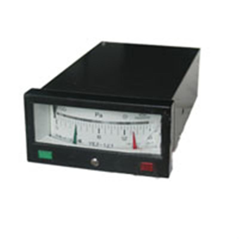 上海自动化仪表四厂矩形接点膜盒力表YEJ-121