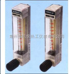 DK-800玻璃转子流量计