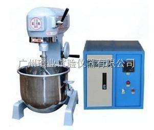 CA水泥乳化沥青砂浆搅拌机