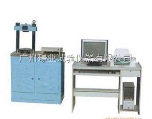 DYE-300S型全自动压力试验机