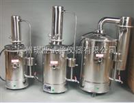电热蒸馏水器 10L/h