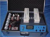 SG-6多功能直读式测钙仪