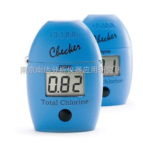 数字式吸光光度计(Checker HC)