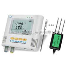 国产L99-TS-3土壤水分记录仪