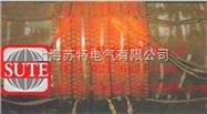 ST1042ST1042 履带式加热器用于局部热处理