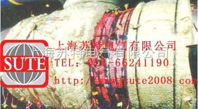 ST1023 大型管件局部热处理