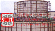 ST1035ST1035 大型简易加热炉