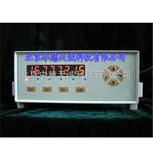 智能标准测力仪 型号:NCZL-IA