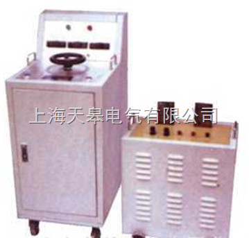 短路器电流发生器 升流器 大电流发生器