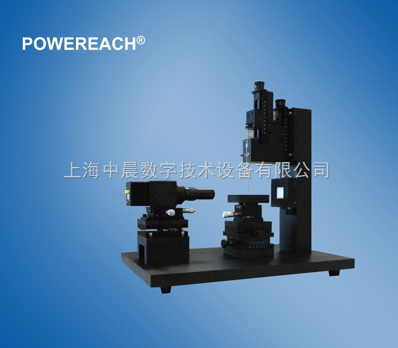 JC2000D1型接触角测量仪