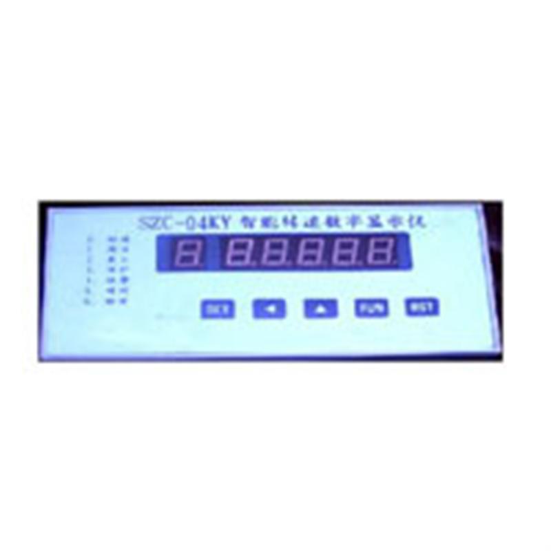 智能转速数字显示仪SZC-04KY