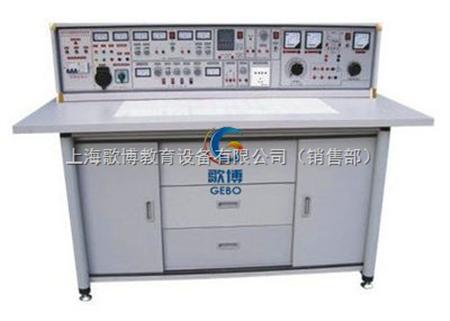 sxk-745h 通用电工电子实验台