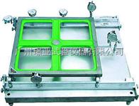 CZY-400陶瓷砖平整度边直度直角度综合测定仪