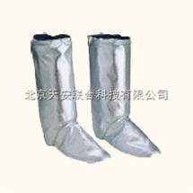 镀铝隔热鞋罩