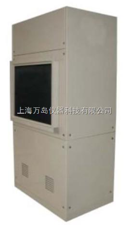 川岛 KA-15.0BG管道式控制除湿机