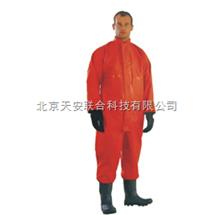 液密型重型防化服