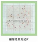 水质菌落总数测试片 菌落总数检测纸片