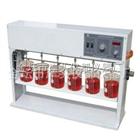 JJ-3多联异步电动搅拌器