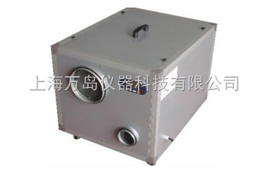 川岛 KAL-1500 除湿机 小型工业转轮式