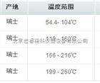 测温片原装进口瑞士瑞泰克REATEC铝制测温纸