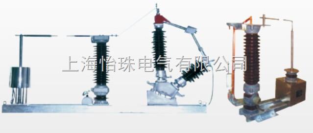 zhjx系列变压器中性点间隙保护装置