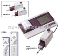 SJ-400表面粗糙度测量仪
