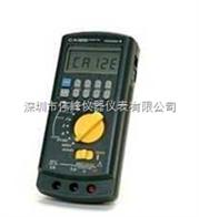 YOKOGAWA CA11E电压电流校验仪
