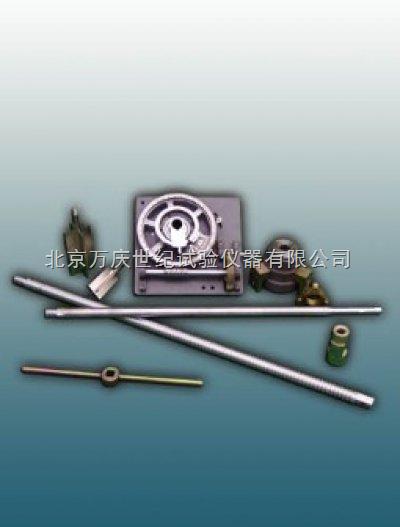 ZSZ-1十字板剪切仪