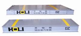 SCS上海特殊性制作地磅秤