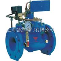 700X 型 PN10~PN25 水泵控制閥