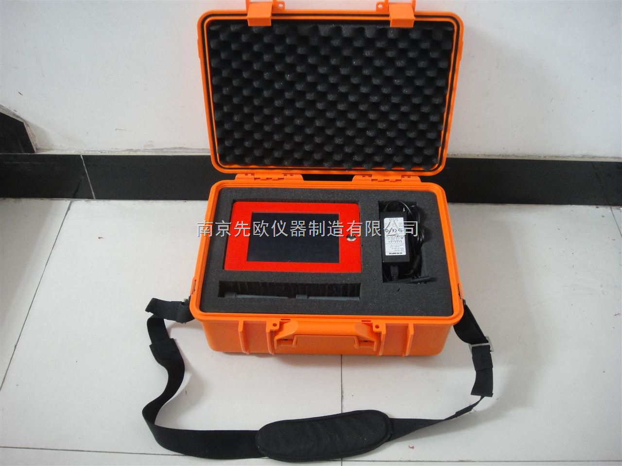 砼结构钢筋锈蚀定量检测仪