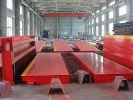 SCS上海汽車衡