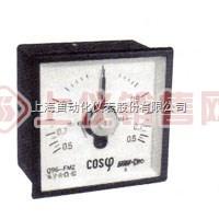 Q96-FTG 光柱式三相功率因数表