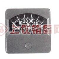 63L7-V 方形电测量指示仪表
