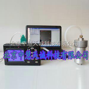 瓦斯解吸速度测定仪|煤钻屑瓦斯解吸仪 型号:ZH10136