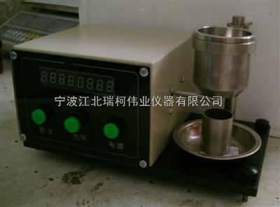 微電腦粉末流動性測試儀新品上市,粉末流動性測試儀