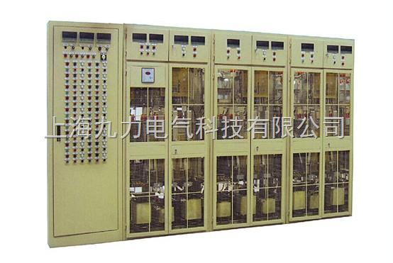 上海九力-矿热炉专用低压无功补偿装置-上海九力电气
