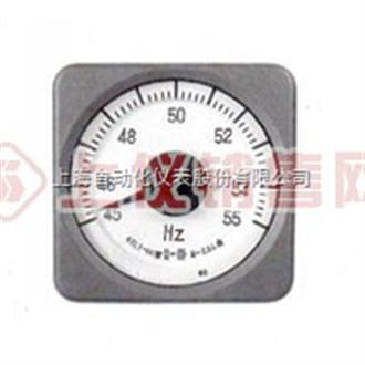 13D1-Hz型 广角度频率表