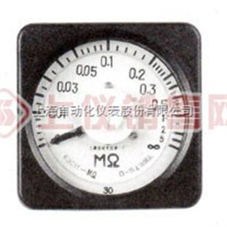 13C1-MΩ型 广角度高阻表