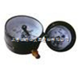 YXC-152B-FZ 磁助电接点压力表
