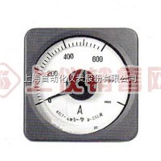13L1-A1 广角度交流过载电流表