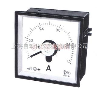 Q72-RZC 交流电流表