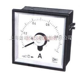 Q72-RZCQ72-RZC 交流电流表电压表