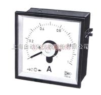 Q72-ZC 直流电压表