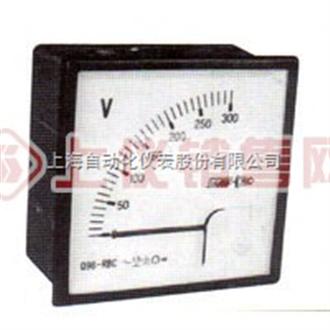 Q96-RBCQ96-RBC 交流电压表