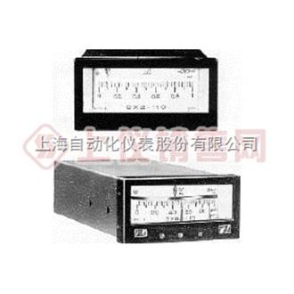 DXB-112 单针指示和指示报警仪