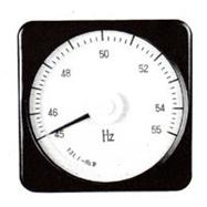 广角度频率表13L1-HZ